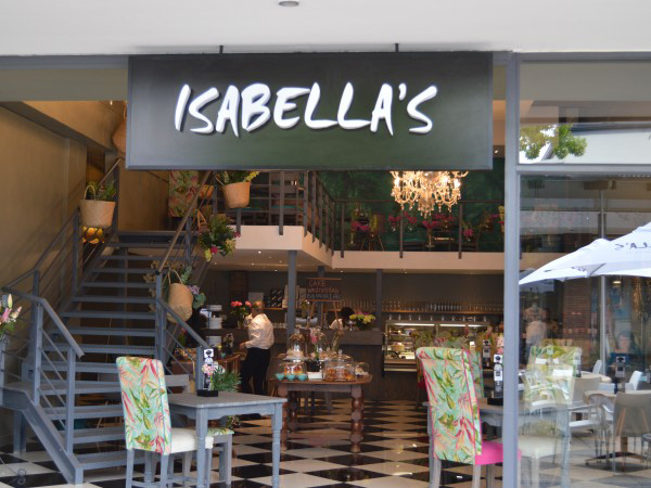 Isabella's Cake and Food Shop (Willowbridge)