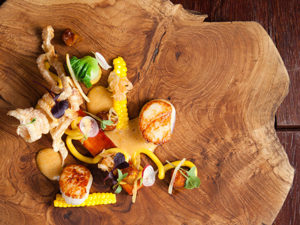 SA restaurant makes top 100 in the The World's 50 Best Restaurants list