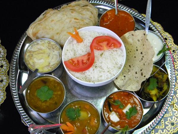 Thali Restaurant (Laudium)