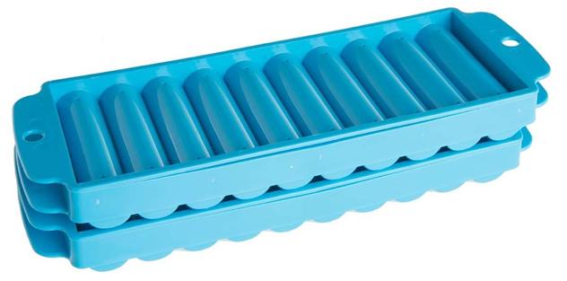 Ice sticks tray.