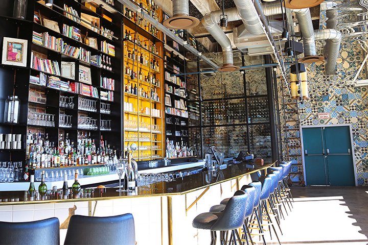 eb social kitchen bar restaurant in sandton eatout