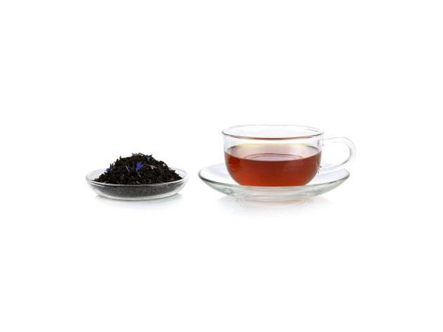 Tea snobbery: level expert.