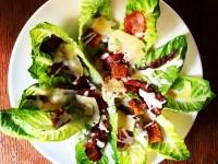 Bella Casa Caesar salad