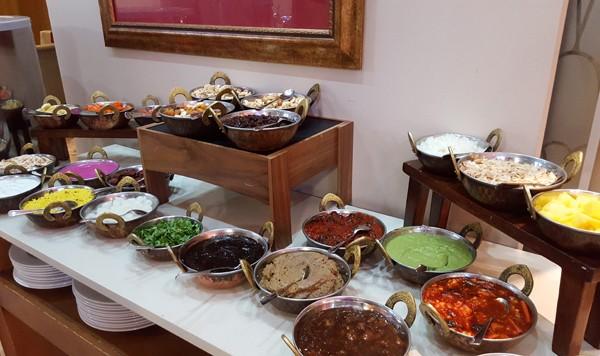 Indian Restaurant Hillcrest Durban