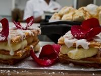 Moemas pastry classes