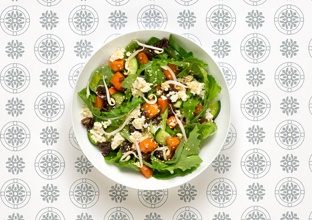 The Best Healthy Restaurants In Sa Eat Out