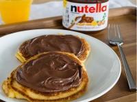 Nutella festival