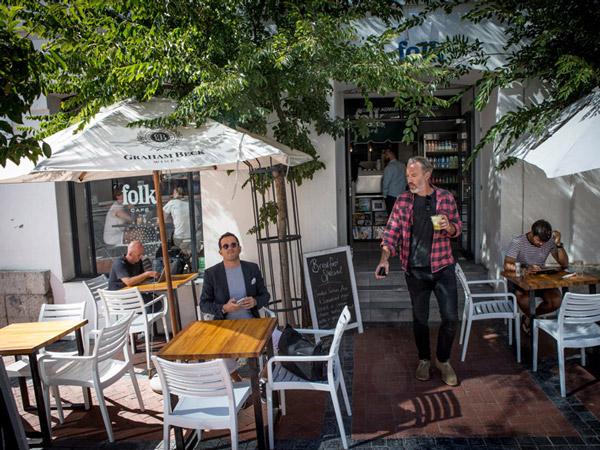 Folk Café
