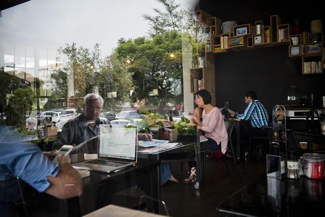 Carlton Cafe Delicious Menu