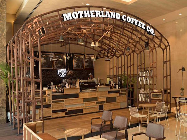 Motherland Coffee (Dunkeld)