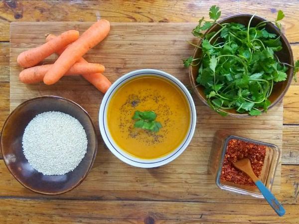 City Bowl Health Kitchen - Restaurant in Cape Town - EatOut