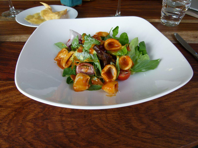 A dish at La Luna in Melville. Photo supplied.