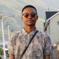 Sandiso Ngubane