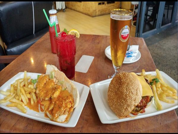 Cuba Lounge (Moses Mabhida)