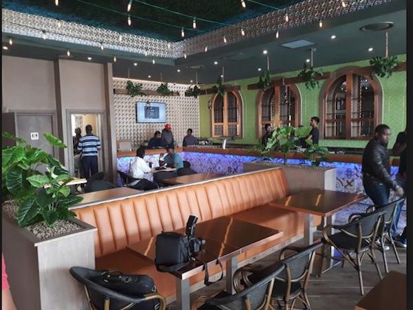 Café Cuba (Cornubia Mall) - Restaurant in Durban - EatOut