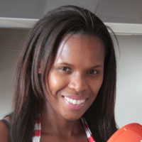 Thulisa Martins
