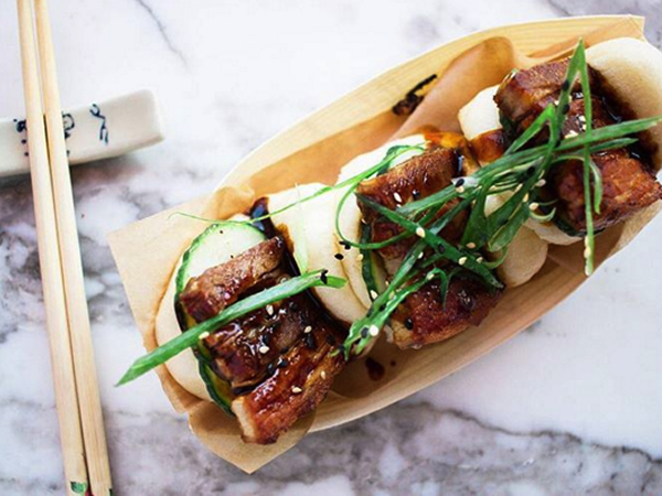 5 places for delicious bao in Cape Town