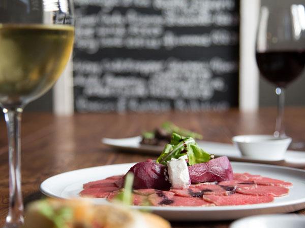 La Boheme Wine Bar & Bistro