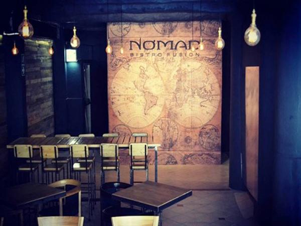 NOMAD Bistro & Bar