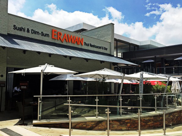 Erawan Thai Restaurant and Bar (Riverside)