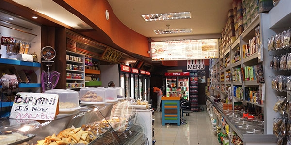 Akhalwaya Foods (Easgate)