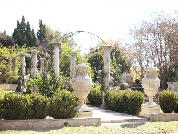 L'antico Giardino