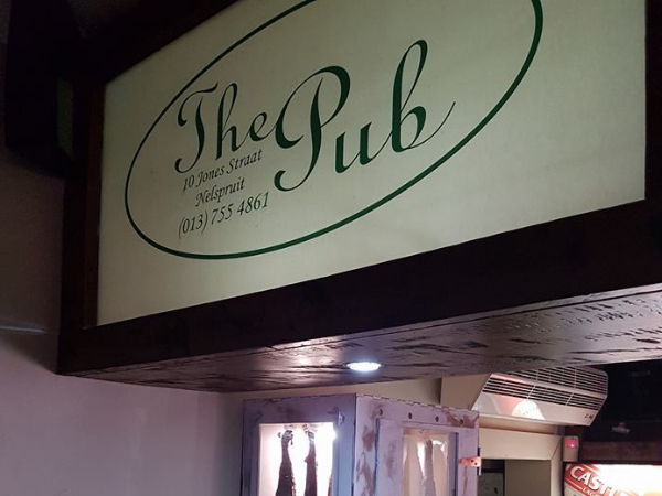 The Pub (Nelspruit)