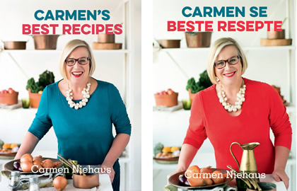 Carmen's Best Recipes