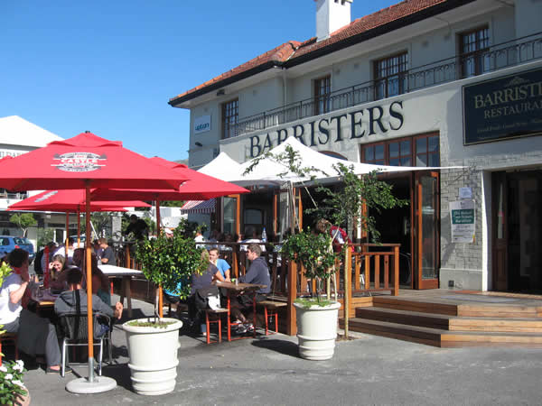 Copper Club Eatery (Newlands)