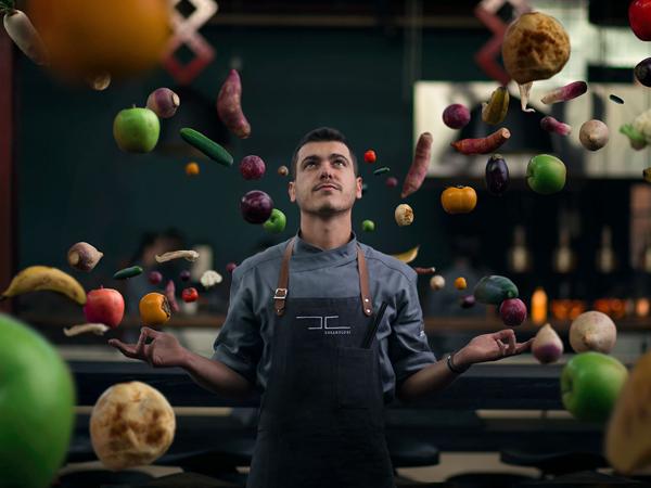 Chef Angelo Scirocco to open brand new restaurant in Gauteng