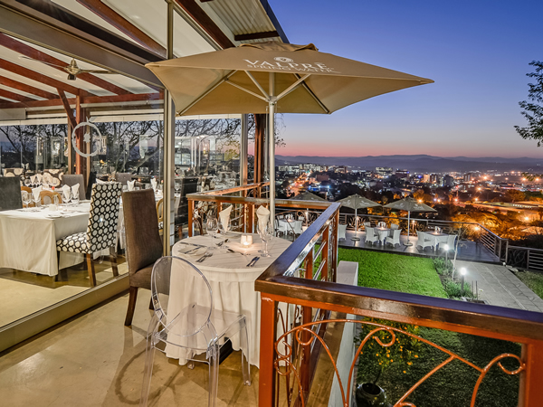Review: A new look for Orange Restaurant in Nelspruit