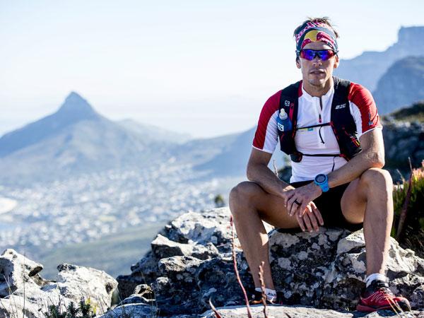 My 'hood: Endurance runner Ryan Sandes's favourite Hout Bay restaurants