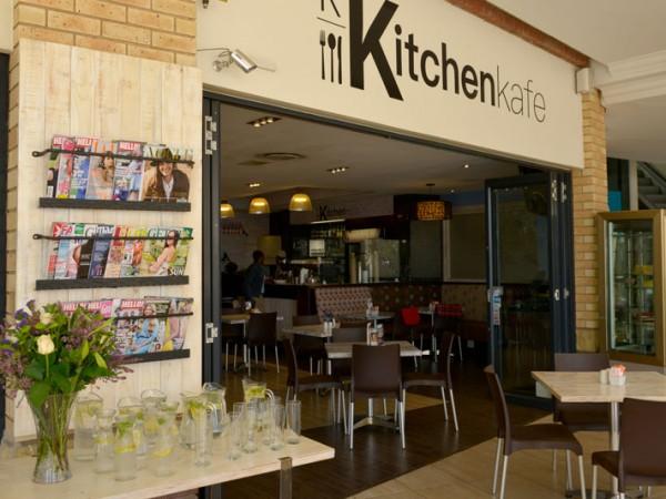 Kitchen Kafe (Sandton)
