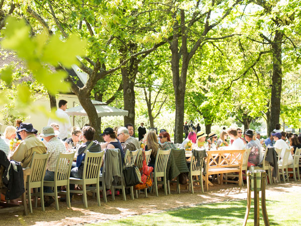 Sponsored: A new farm-to-table festival is coming to Franschhoek this April
