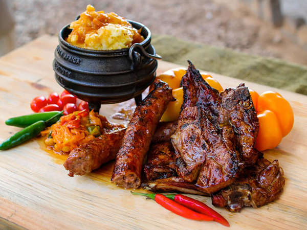 The ultimate guide to South Africa's most iconic foods