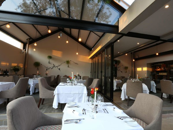 The newly refurbished Clico Restaurant. Photo supplied.