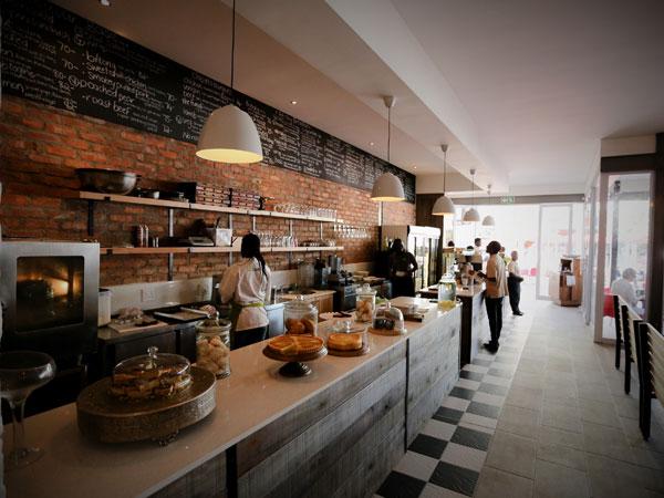 News Café (Nelspruit)