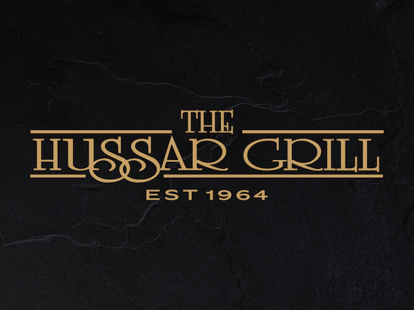 The Hussar Grill (Morningside)