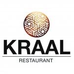 Kraal Restaurant Logo large