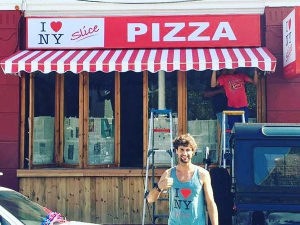 NY Slice (Sea Point)