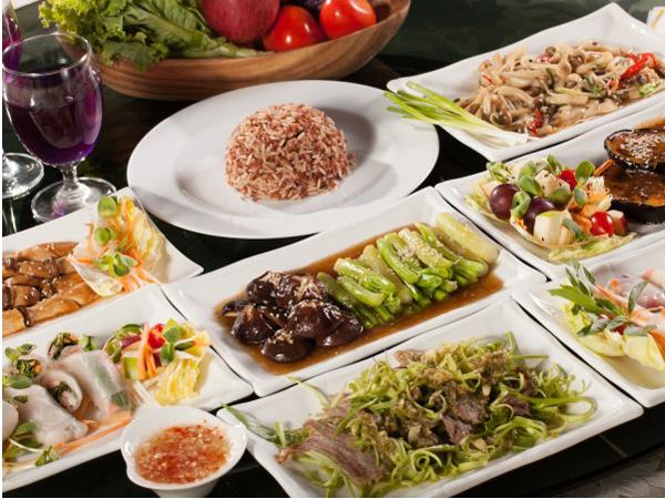 Siam thai restaurant restaurant in umhlanga rocks eatout for At siam thai cuisine