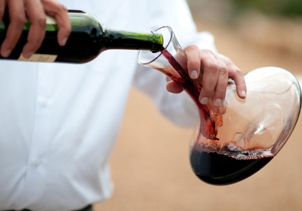 Experience the wineries of Robertson at Wacky Wine Weekend.