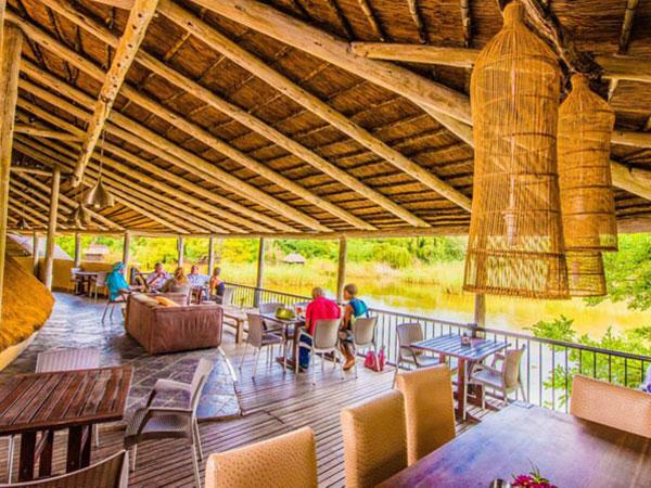 5 great restaurants for brunch in Pretoria