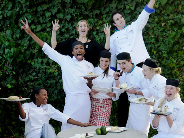 A new competition has launched for young chefs still at school