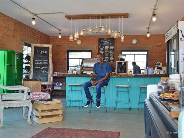 The Farmer's Daughter team opens another eatery in Howick