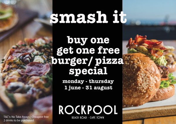 special at Rockpool