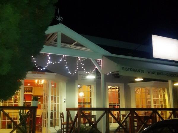 Namak Indian Restaurant (Craighall)