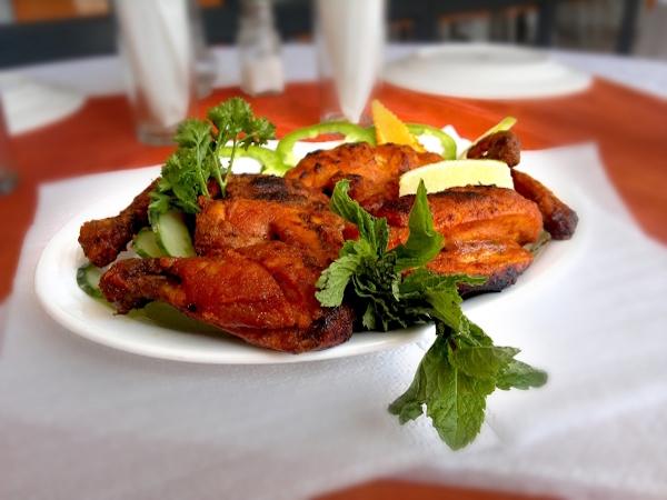 Bay Leaf Indian Restaurant (Laudium)