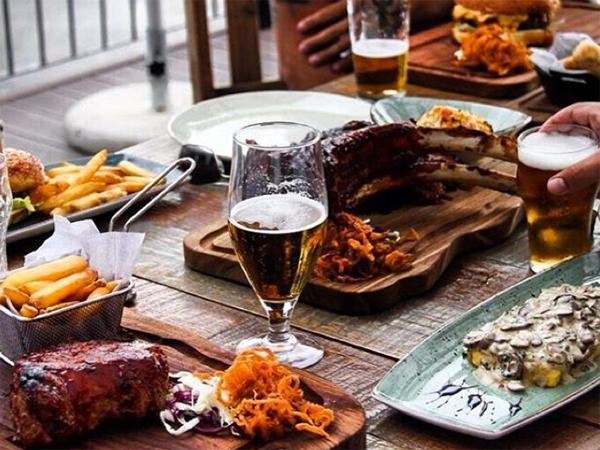 Beast Grill House shakes up the steakhouse scene in Weltevreden Park