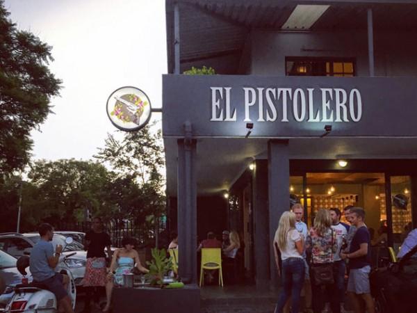 El-Pistolero